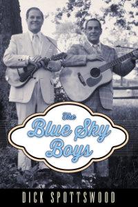 [Cover ofThe Blue Sky Boys]